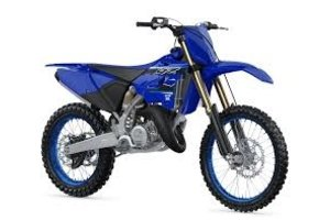 YZ125 - Electric starter - Pre Order