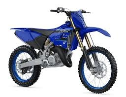 YZ125 Electric starter pre-order