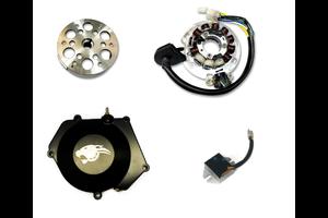 YZ250 Charging system 90W (2003-2020)