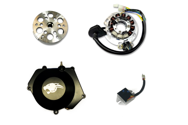 YZ250 Charging system 90W (2003-2020)