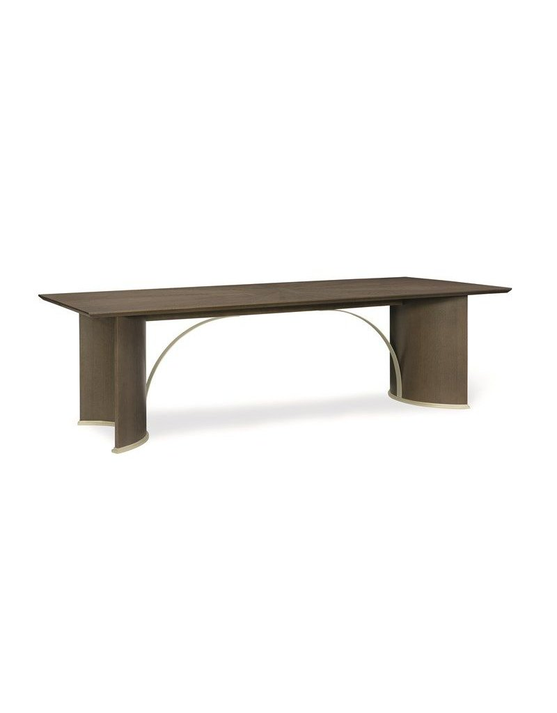 Caracole Uptown Dining Table Large