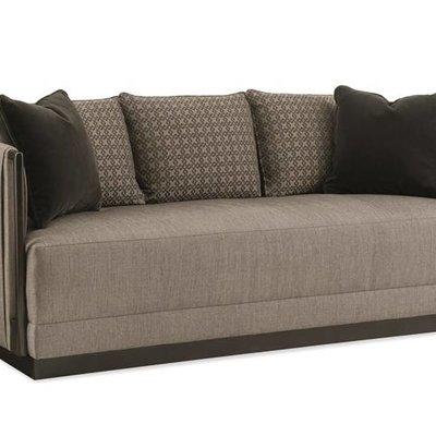 Caracole Uptown Sofa