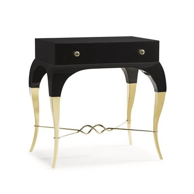 Caracole The Parisian Nightstand