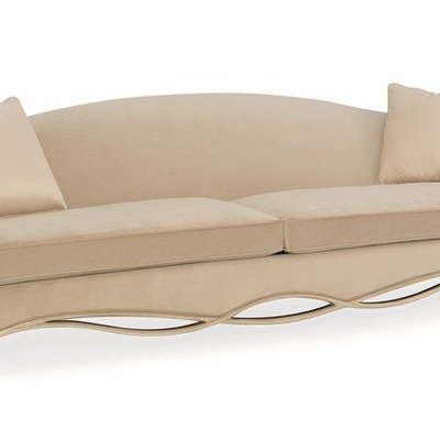 Caracole The Ribbon Sofa