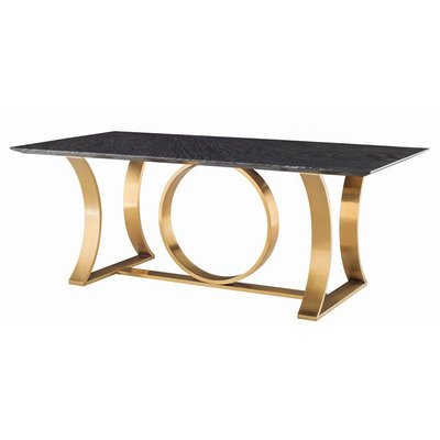 Nuevo ORIELLE DINING TABLE