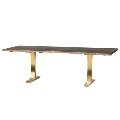 Nuevo TOULOUSE BOULE DINING TABLE