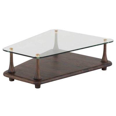 Nuevo MESA COFFEE TABLE