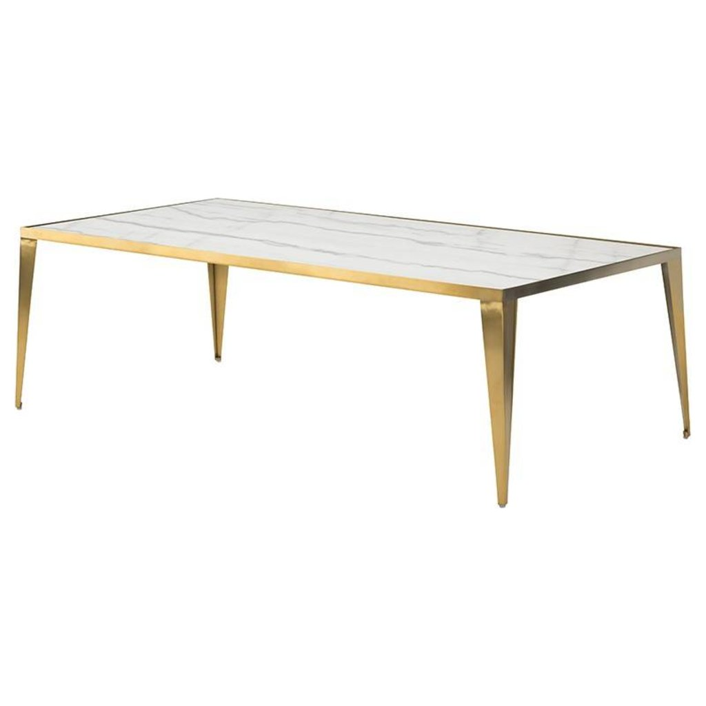 Nuevo MINK COFFEE TABLE