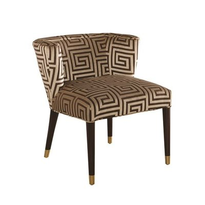 Chaddock Chaddock Collection Mitzi Accent Chair