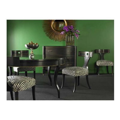 Chaddock Chaddock Collection Margot Dining Table
