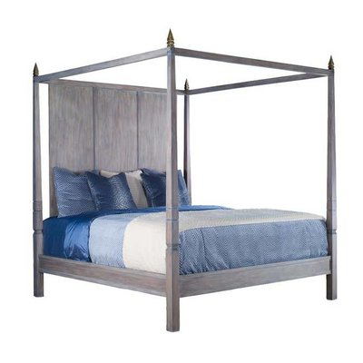 Chaddock Chaddock Collection Eden Hi Poster King Bed