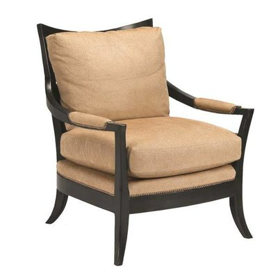 Chaddock Chaddock Collection Directoire Lounge Chair