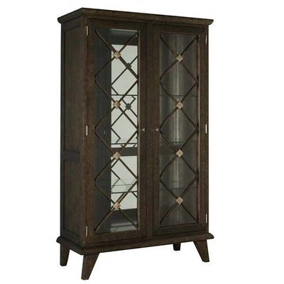 Chaddock Chaddock Collection Englewood Display Cabinet
