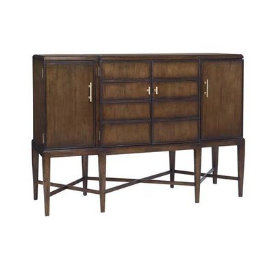 Chaddock Chaddock Collection PS Five Bar Cabinet