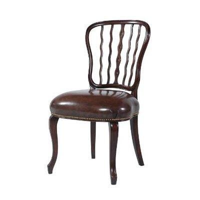 Theodore Alexander The Seddon Chair