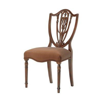 Theodore Alexander The Hidden Vase Chair