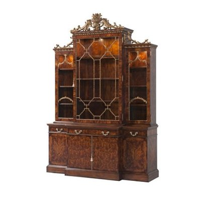 Theodore Alexander The Dumfries Bookcase