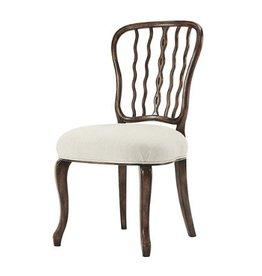 Theodore Alexander Victory Seddon Chair