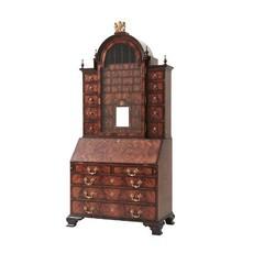 Theodore Alexander The King William Bedroom Bureau Cabinet