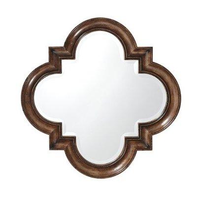 Theodore Alexander Uppingham Cavetto Mirror