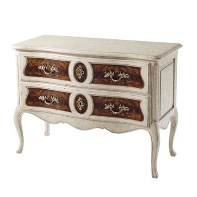 Theodore Alexander The Rocaille Chest
