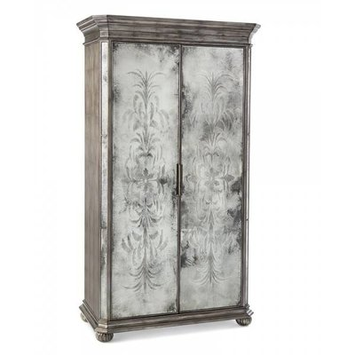 John Richard 79x45x21 EXETER TWO DOOR CABINET