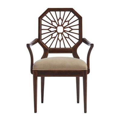 Stanley Lasa Arm Chair