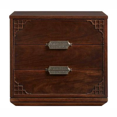 Stanley Copa Colonial Nightstand