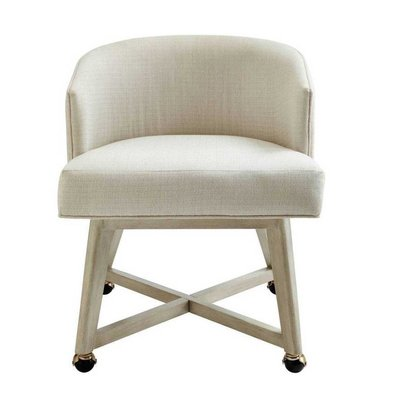 Stanley Carlyle Club Chair