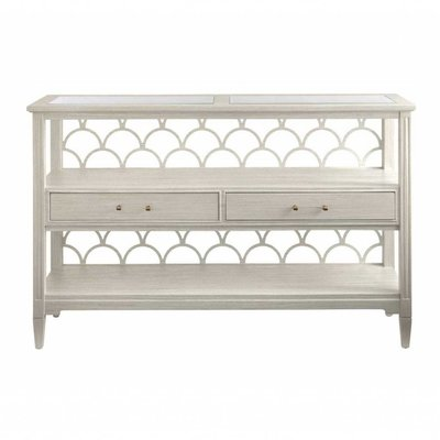 Stanley Sea Cloud Console Table