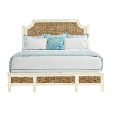 Stanley Coastal Living Resort Water Meadow Woven Bed King Size