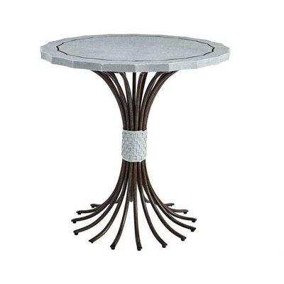 Stanley Eddy's Landing Lamp Table