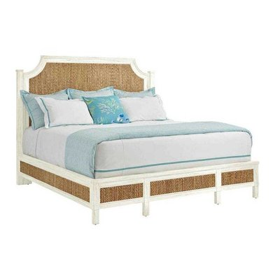 Stanley Water Meadow Woven Bed California King Size