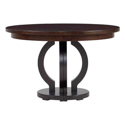 Stanley Round Dining Table