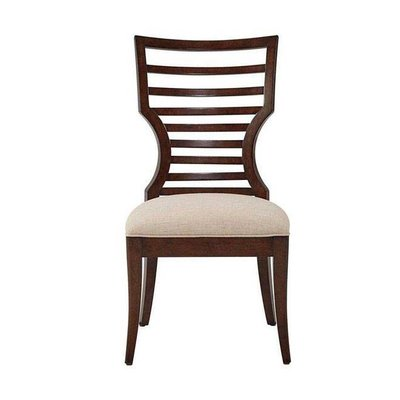 Stanley Wood Side Chair