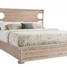 Stanley 5/0 Panel Bed Queen Size