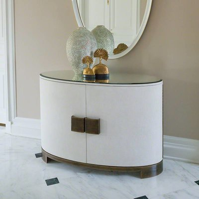 Global Views ~Ellipse Sideboard