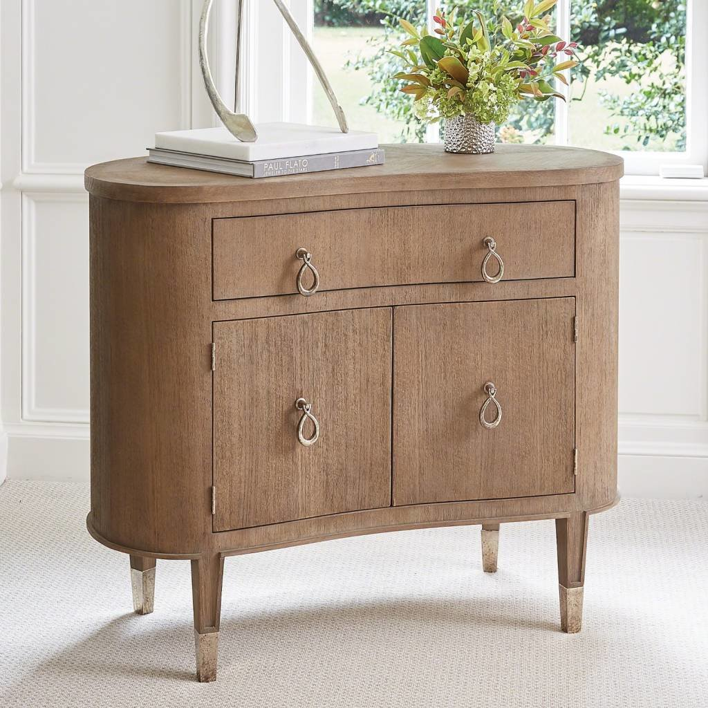 Global Views ~Adelaide Bedside Chest