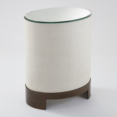 Global Views ~Ellipse Accent Table