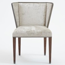 Global Views Argento Chair