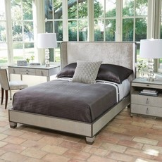 Global Views Argento Bed - King