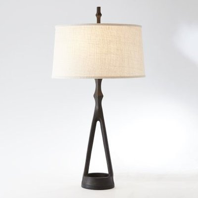 Global Views ~Compass Table Lamp