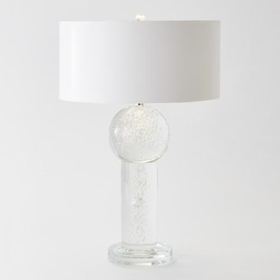 Global Views ~Clear Bubble Lamp