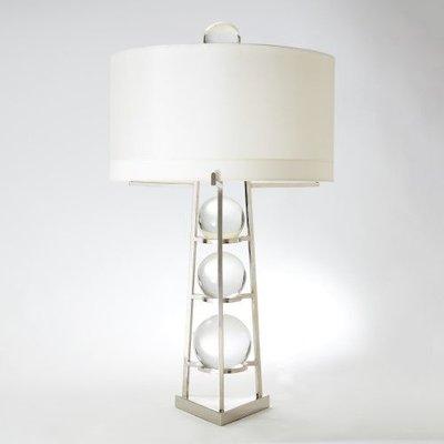 Global Views ~Fortune Teller Table Lamp-Lg