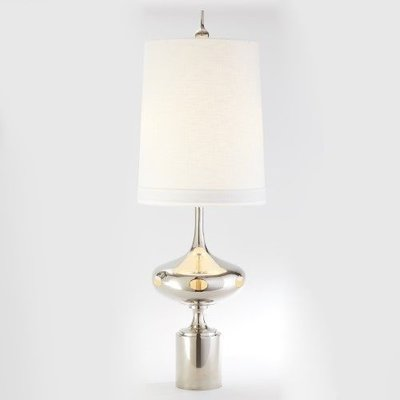 Global Views ~Extraterrestrial Table Lamp