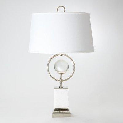 Global Views ~Antenna Lamp-Nickel