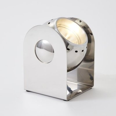 Global Views ~Sphere Up Light-Nickel