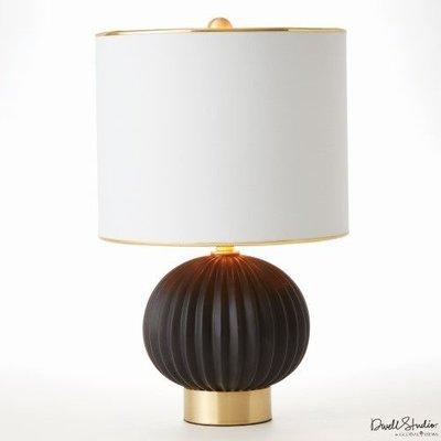 Global Views Caprice Table Lamp