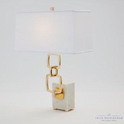 Global Views ~Cantilever Desk Lamp