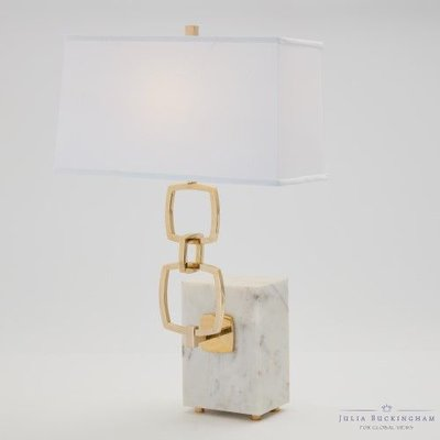 Global Views ~Cantilever Table Lamp
